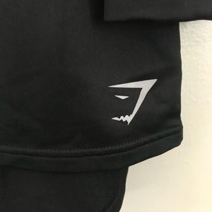 Gymshark Sweaters - Gymshark Nikki Blackketter hoodie SMALL